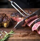 米其林餐厅的牛肉藏着什么秘密?