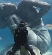 世界上最伟大的水下奇迹会让你目瞪口呆