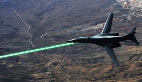 曝美国对付外星人入侵的11种太空武器